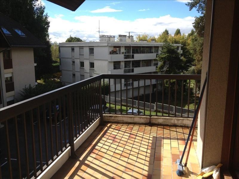 Location appartement Annecy le vieux 714€ CC - Photo 3