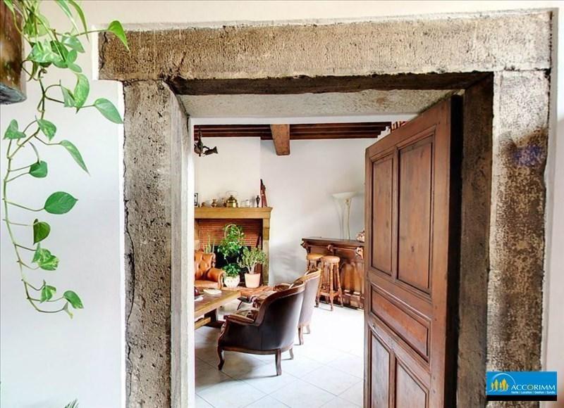 Vente maison / villa Mions 308000€ - Photo 1