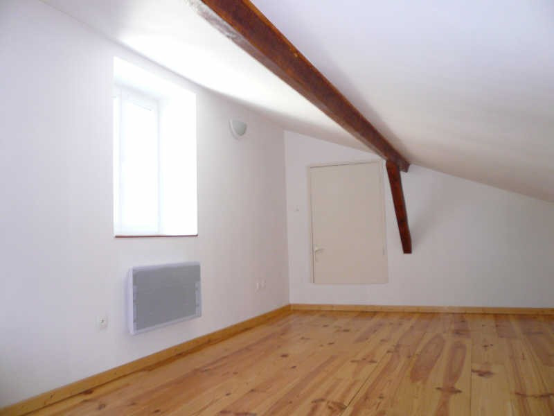 Rental apartment St jean de bournay 620€ CC - Picture 3