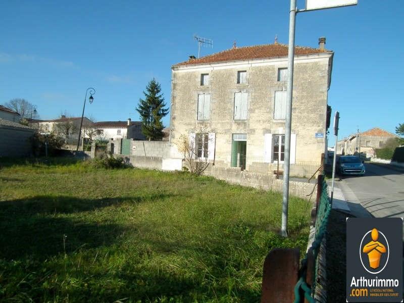 Sale house / villa Matha 40330€ - Picture 7