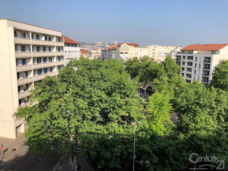 Sale apartment Lyon 7ème 475000€ - Picture 3