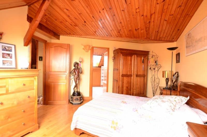 Vente maison / villa Bois d arcy 430000€ - Photo 6