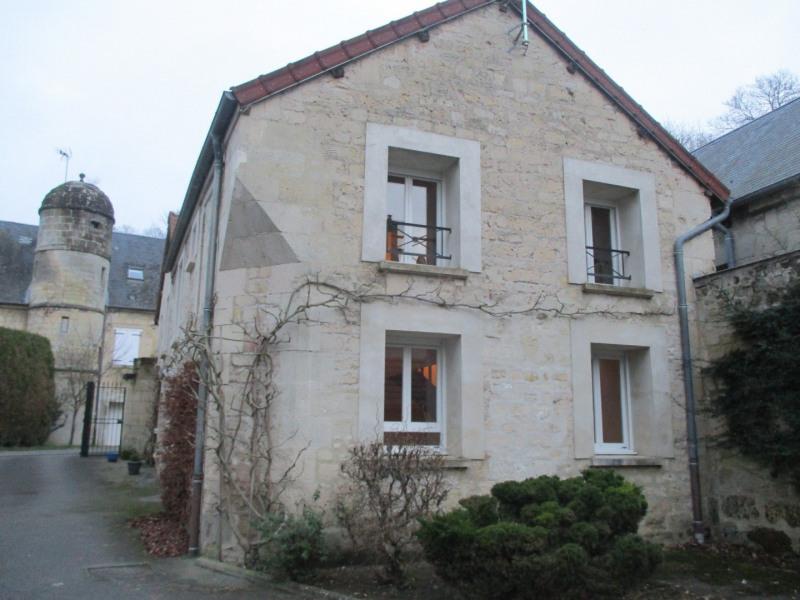 Rental apartment Vic sur aisne 535€ CC - Picture 1