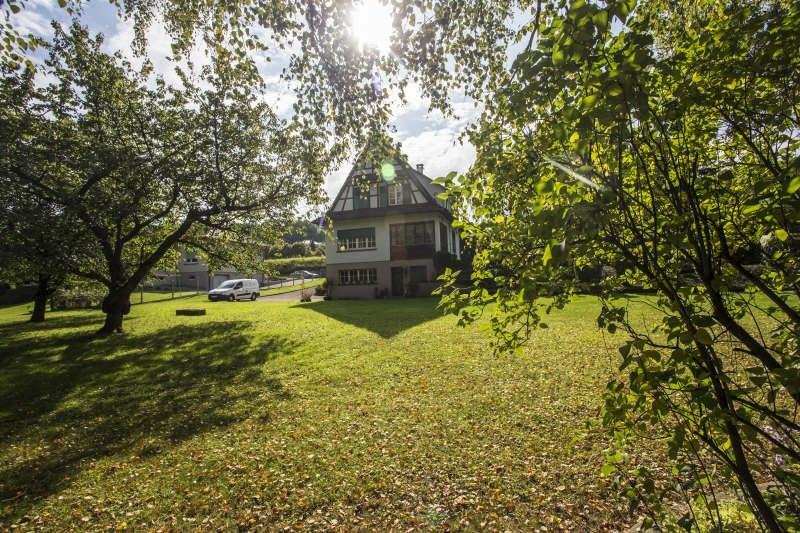 Sale house / villa Niederbronn les bains 318000€ - Picture 3