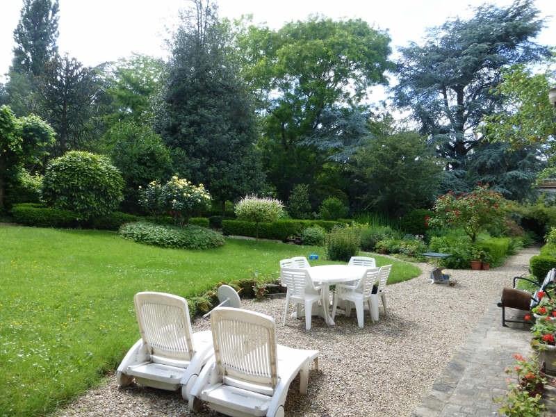 Vente de prestige maison / villa Groslay 1080000€ - Photo 2
