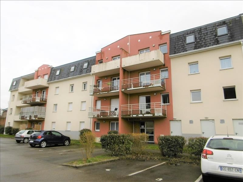 Vente appartement St quentin 69 900€ - Photo 1