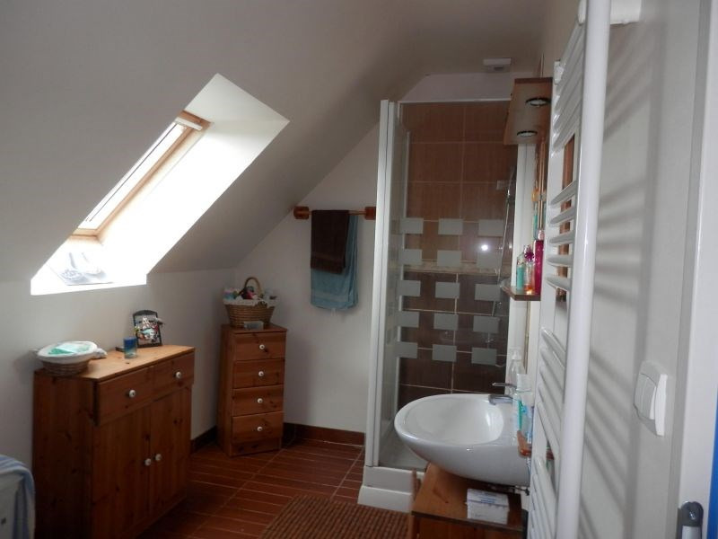 Vente maison / villa Les thilliers en vexin 175000€ - Photo 9