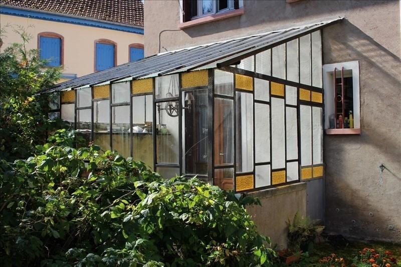 Sale house / villa Schirmeck 69000€ - Picture 5