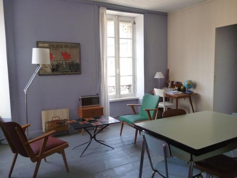 Vente appartement Douarnenez 44000€ - Photo 3