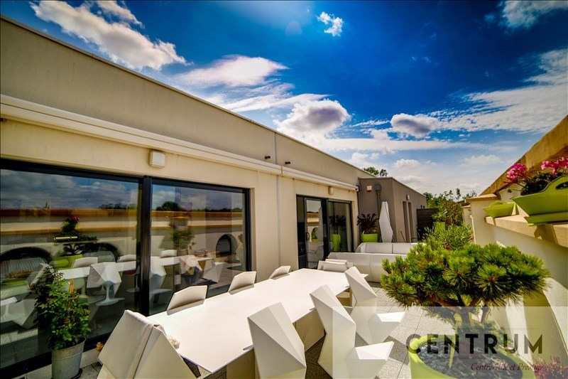 Vente de prestige appartement Metz 679 000€ - Photo 4