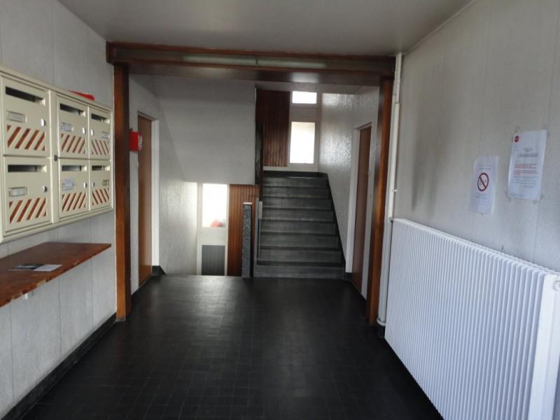 Vente appartement Limoges 59000€ - Photo 7