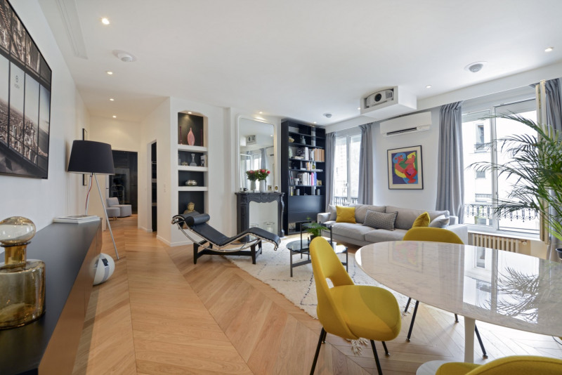 Verkauf von luxusobjekt wohnung Paris 4ème 1335000€ - Fotografie 1