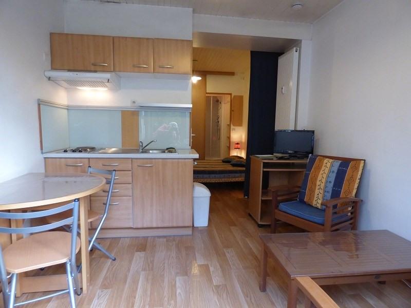 Affitto appartamento Aix les bains 375€ CC - Fotografia 1