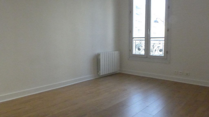 Rental apartment Paris 15ème 990€ CC - Picture 8