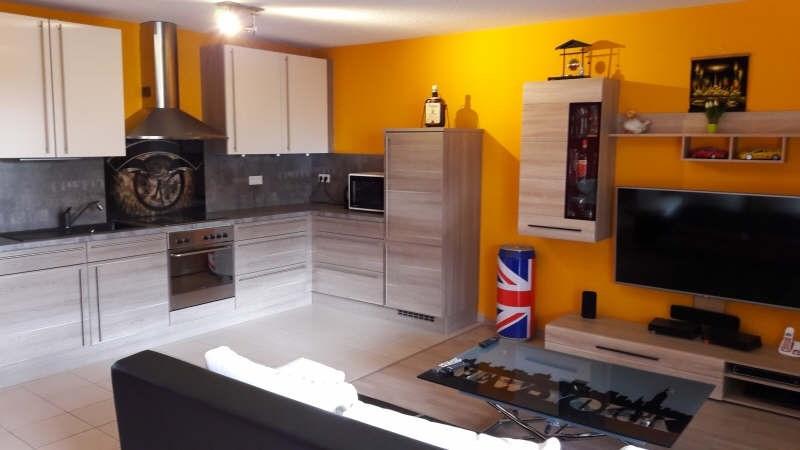 Sale apartment Haguenau 189000€ - Picture 2