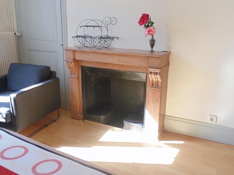 Vente appartement Grenoble 140000€ - Photo 5