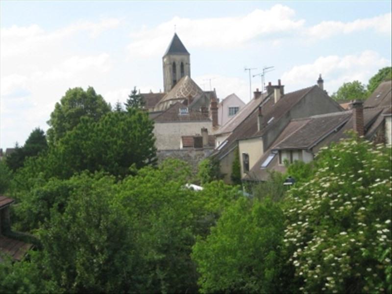 Vente maison / villa Vetheuil 230000€ - Photo 9