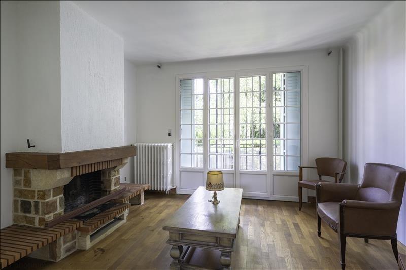 Vendita casa Villeneuve le roi 330000€ - Fotografia 6