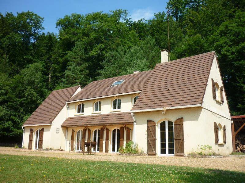 Vente de prestige maison / villa Mortagne au perche 598000€ - Photo 2