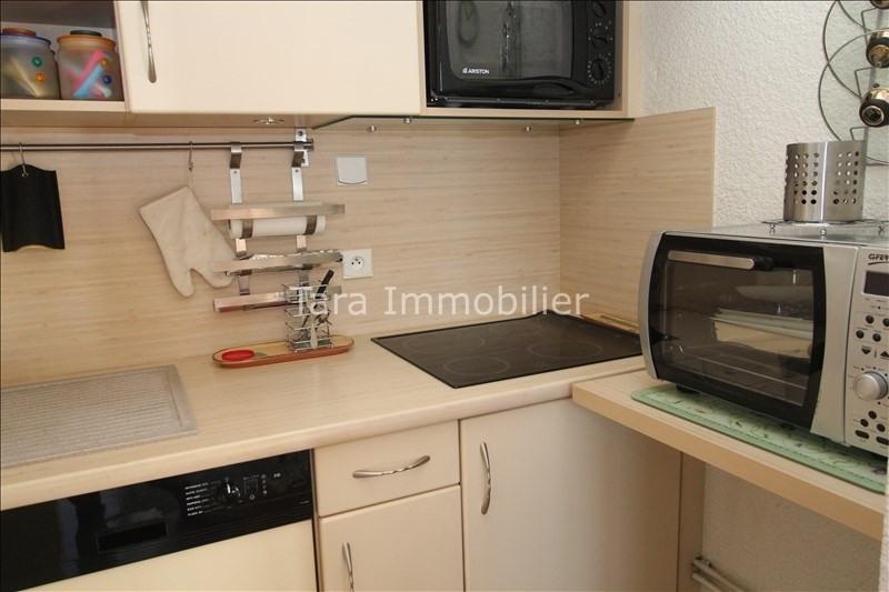 Vendita appartamento Chamonix mont blanc 430000€ - Fotografia 4