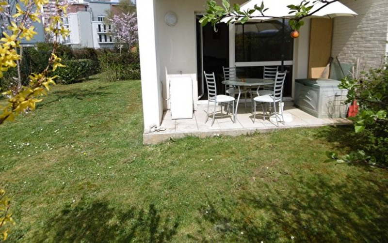 Sale apartment Meaux 210000€ - Picture 1
