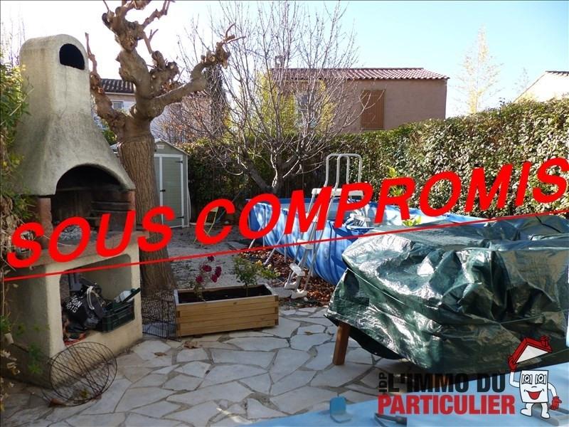 Venta  casa Vitrolles 259000€ - Fotografía 1