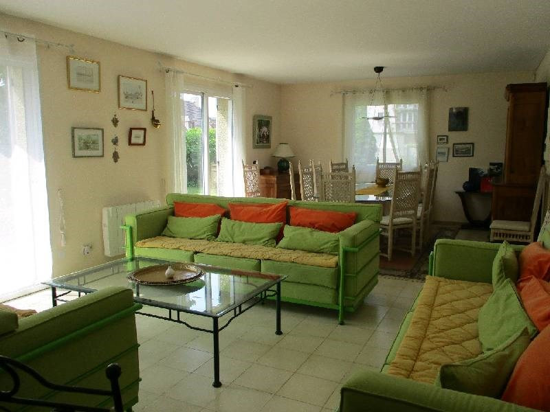 Vente maison / villa Limeil brevannes 550000€ - Photo 5