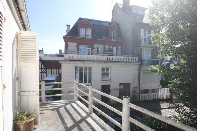Vente immeuble Villers sur mer 360000€ - Photo 4
