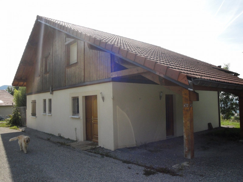 Deluxe sale house / villa Villaz 620 000€ - Picture 2