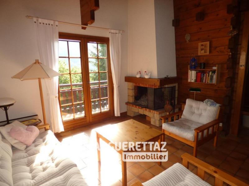 Vente maison / villa Mieussy 295000€ - Photo 5