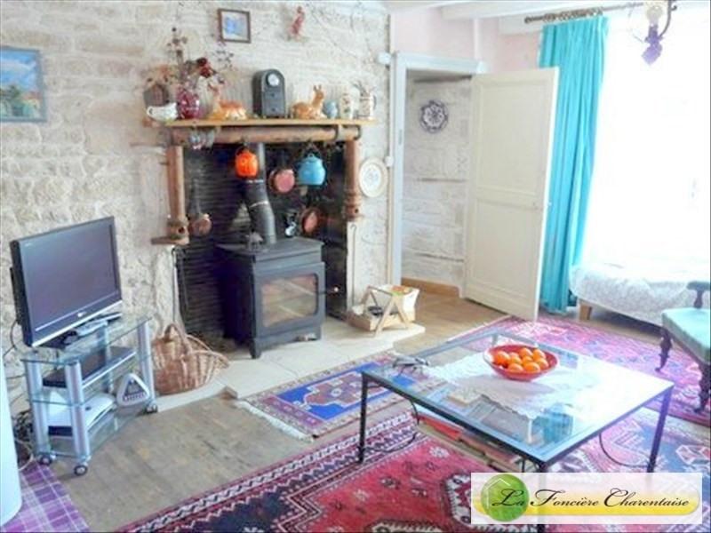 Vente maison / villa Marcillac lanville 70000€ - Photo 3
