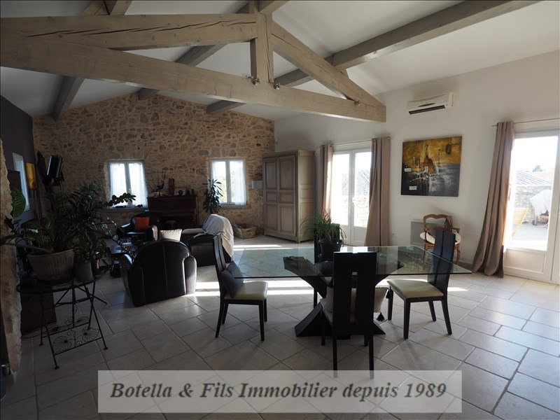Deluxe sale house / villa St just d ardeche 780 000€ - Picture 14