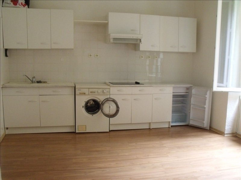 Sale apartment Millau 46000€ - Picture 1