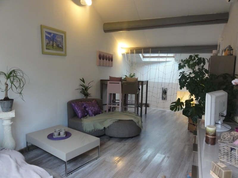 Vendita casa Roquemaure 124000€ - Fotografia 1