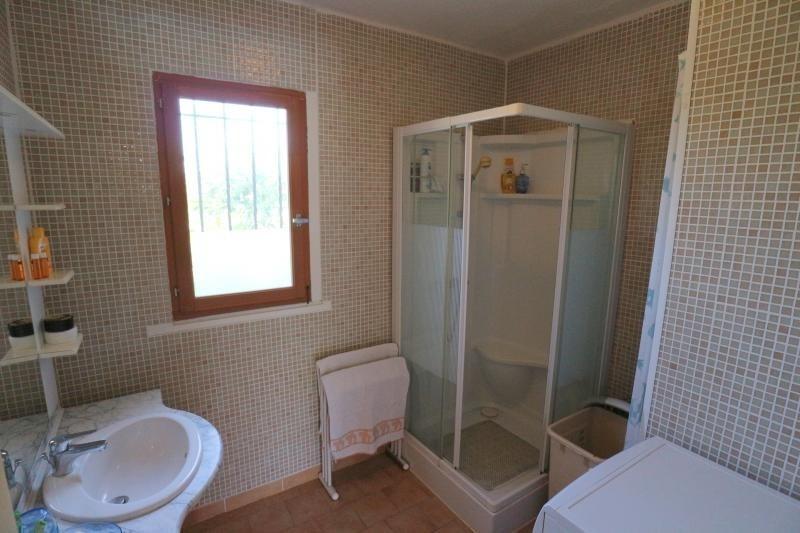 Vente maison / villa Roquebrune sur argens 349900€ - Photo 9