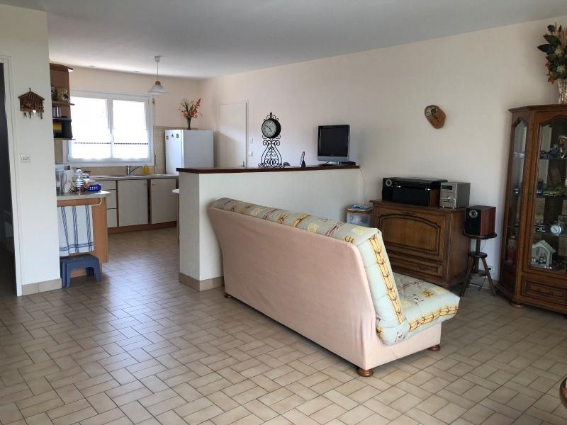 Sale house / villa Chateau d olonne 288700€ - Picture 5