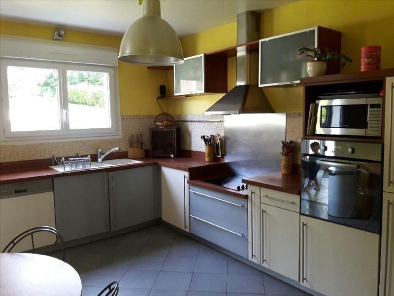 Vente de prestige maison / villa Sens 295000€ - Photo 4