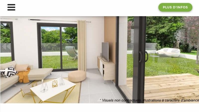 Vente de prestige maison / villa Bordeaux caudéran 663000€ - Photo 1
