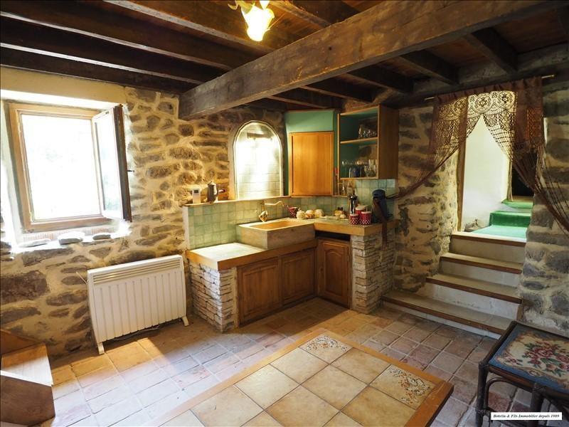 Vendita casa St ambroix 129900€ - Fotografia 3