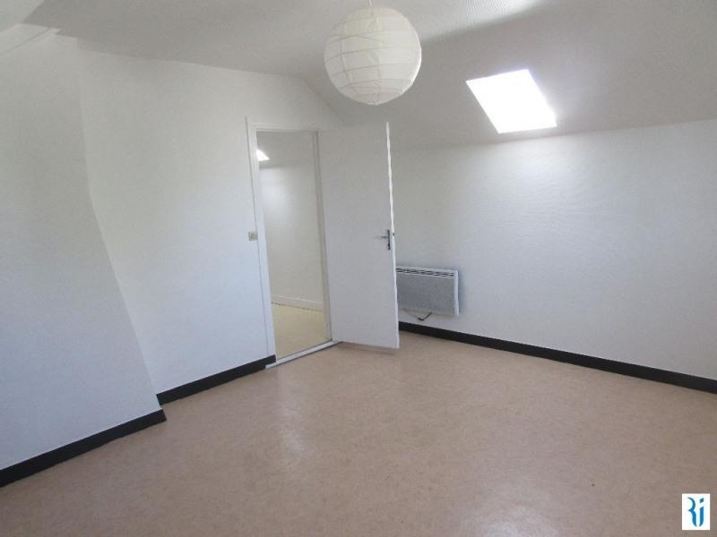 Sale apartment Rouen 76000€ - Picture 2