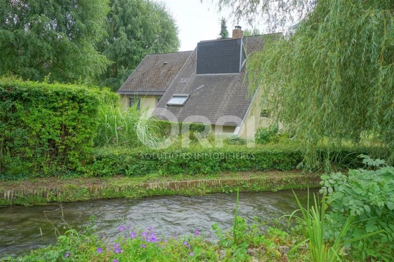 Vente maison / villa Les andelys 220000€ - Photo 15