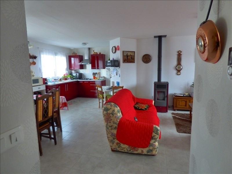 Vente maison / villa Toulon sur allier 170000€ - Photo 3