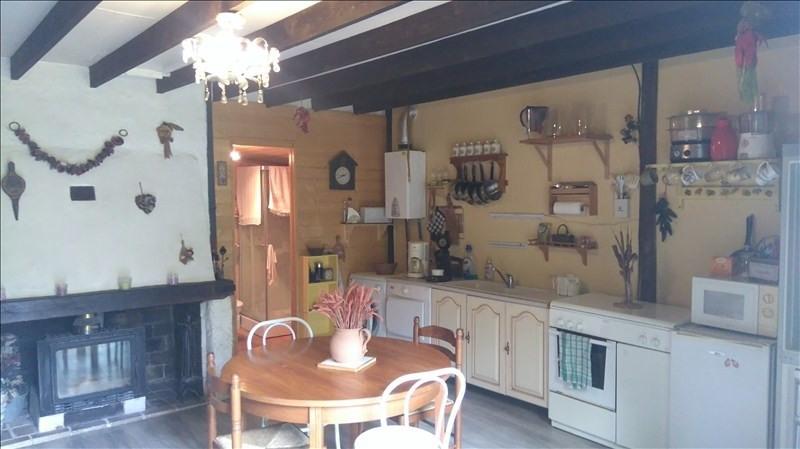 Verkoop  huis Livry 44500€ - Foto 3