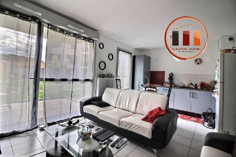 Sale apartment Millery 205000€ - Picture 3