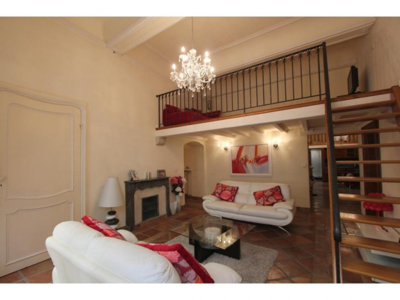 Deluxe sale apartment Nice 630 000€ - Picture 3