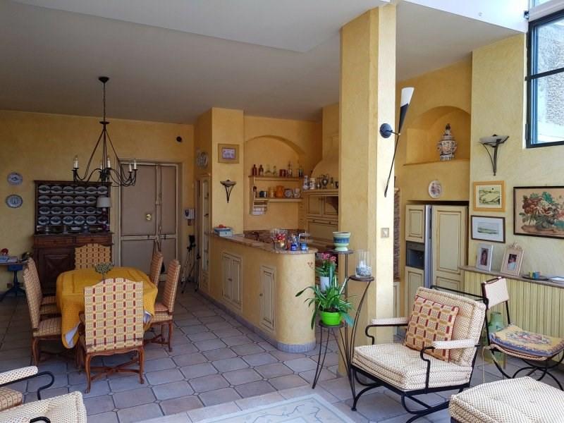 Vente de prestige appartement Avignon 625000€ - Photo 3