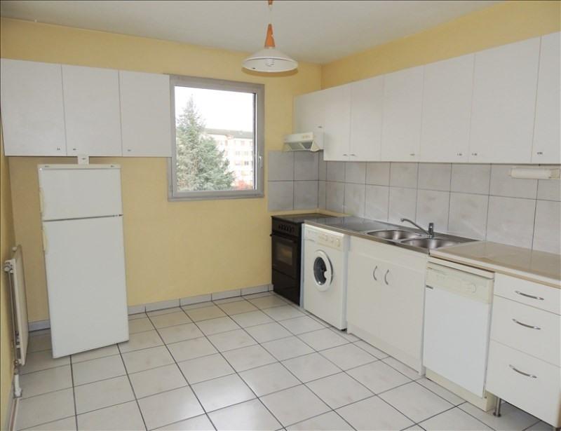 Vente appartement Ferney voltaire 326000€ - Photo 2