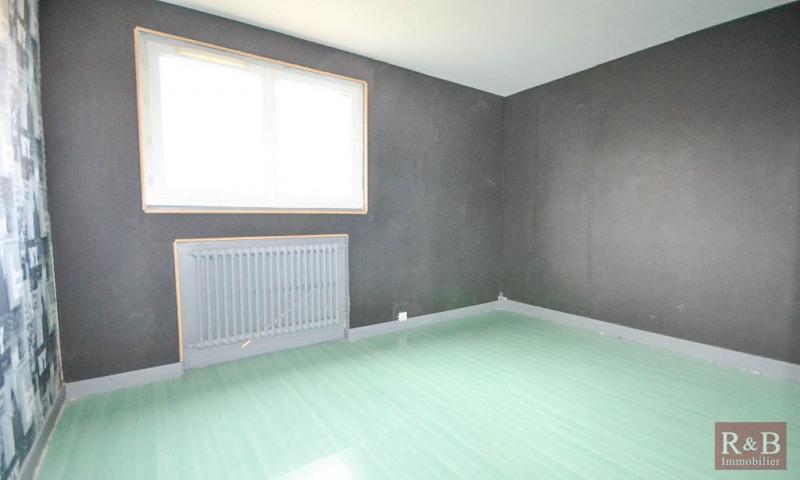 Sale apartment Les clayes sous bois 190000€ - Picture 7