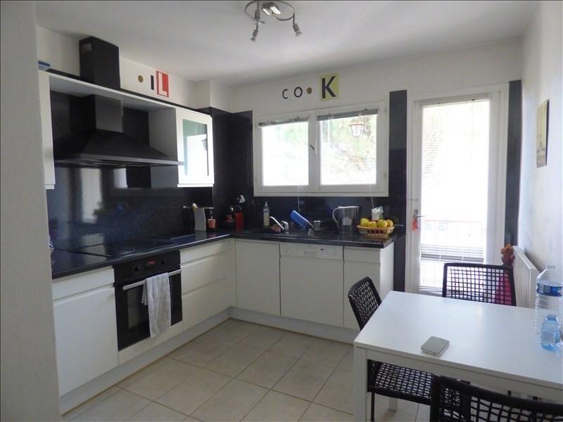 Vente appartement Merignac 235000€ - Photo 1