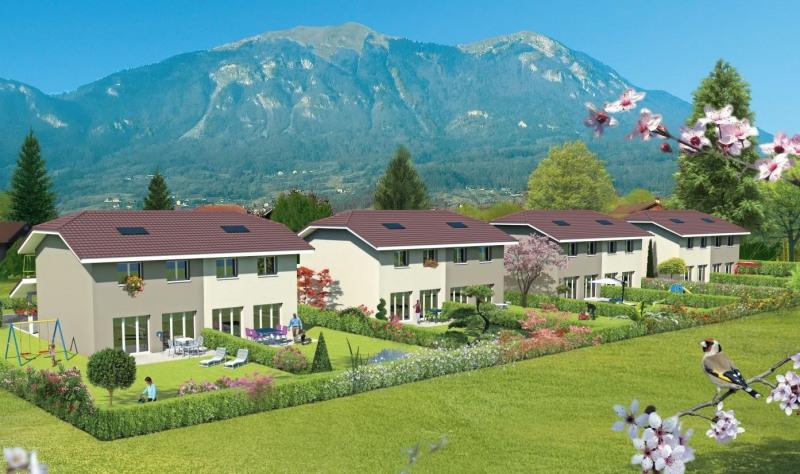 New home sale program Bonneville  - Picture 1